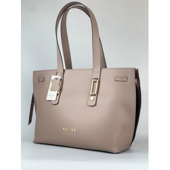 Elegantná staroružová kabelka