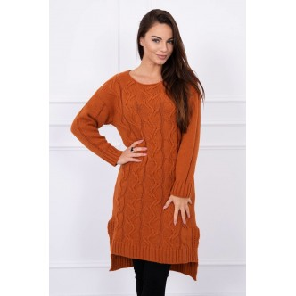 Sweater Omo brown