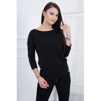 Blouse Casual black