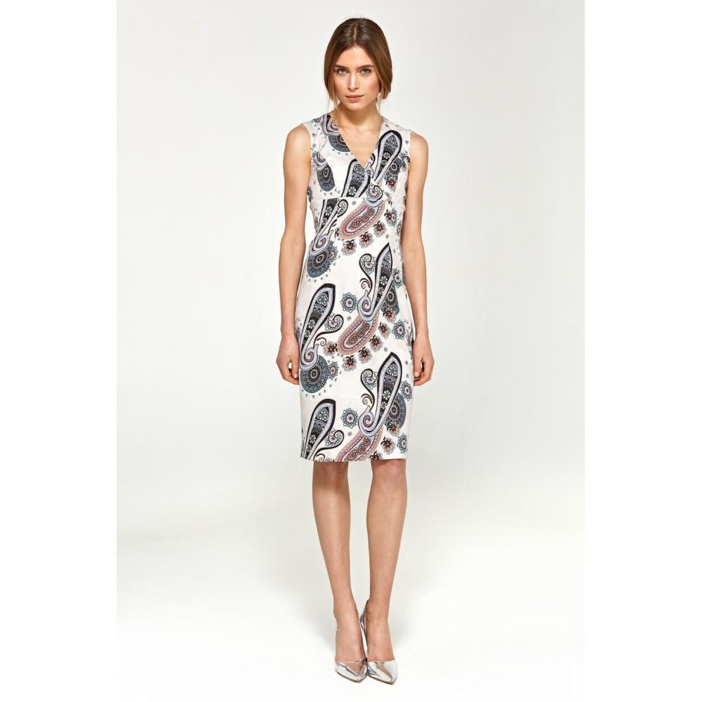 Spoločenské šaty model 118811 Nife 6397382c8cd