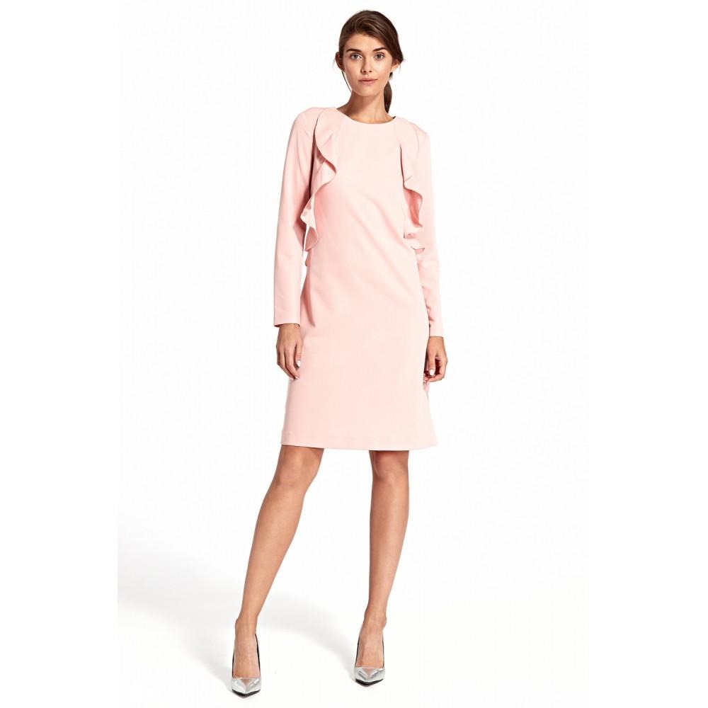 b291e3c04496 Spoločenské šaty model 123860 Nife