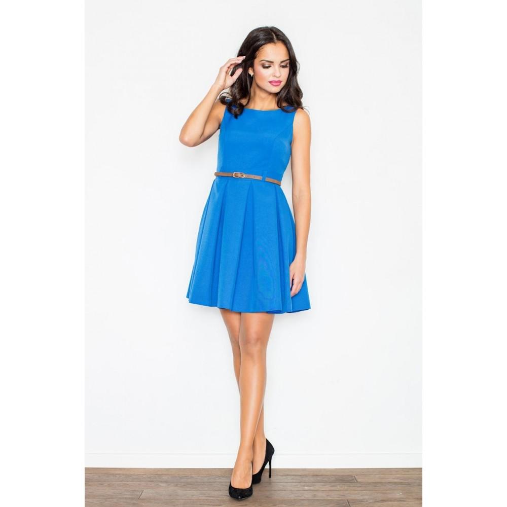 Spoločenské šaty model 10110 Figl e77d9214a1b