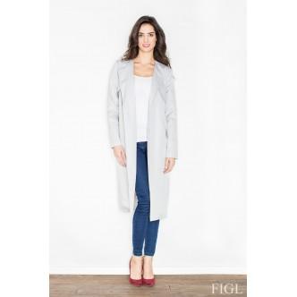 Kabát model 50056 Figl