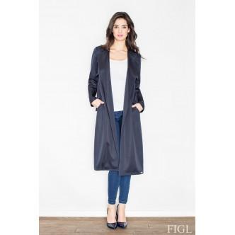 Kabát model 50057 Figl