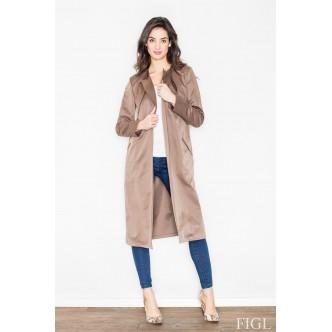 Kabát model 50058 Figl