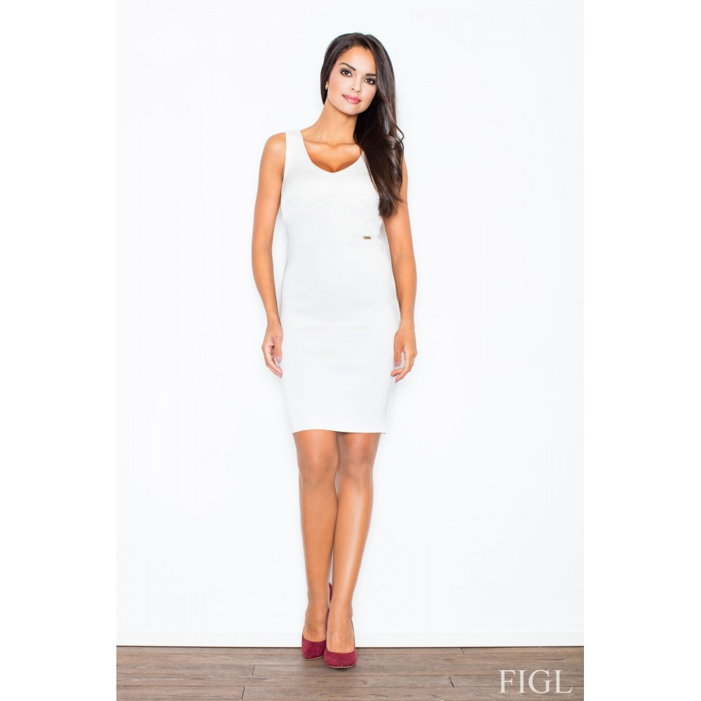 300648d96e85 Spoločenské šaty model 44177 Figl