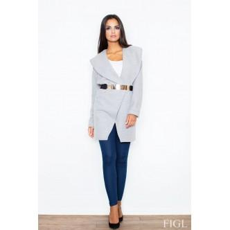 Kabát model 46843 Figl