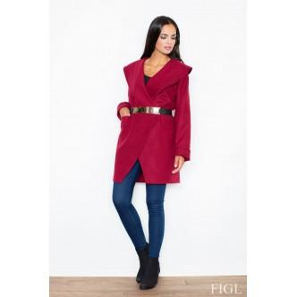 Kabát model 46845 Figl
