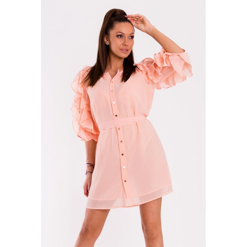 4142cdb8eddf Spoločenské šaty model 115820 YourNewStyle