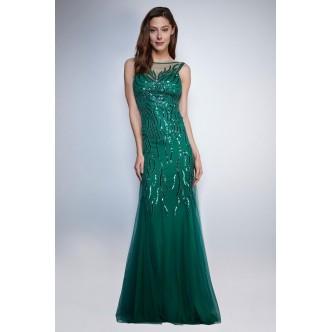 Dlhé šaty model 124638 YourNewStyle 51f8f519023