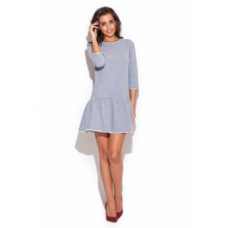 7ff0fa021990 Spoločenské šaty model 108517 Jersa
