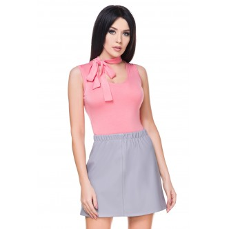 Krátka sukňa model 76250 Tessita
