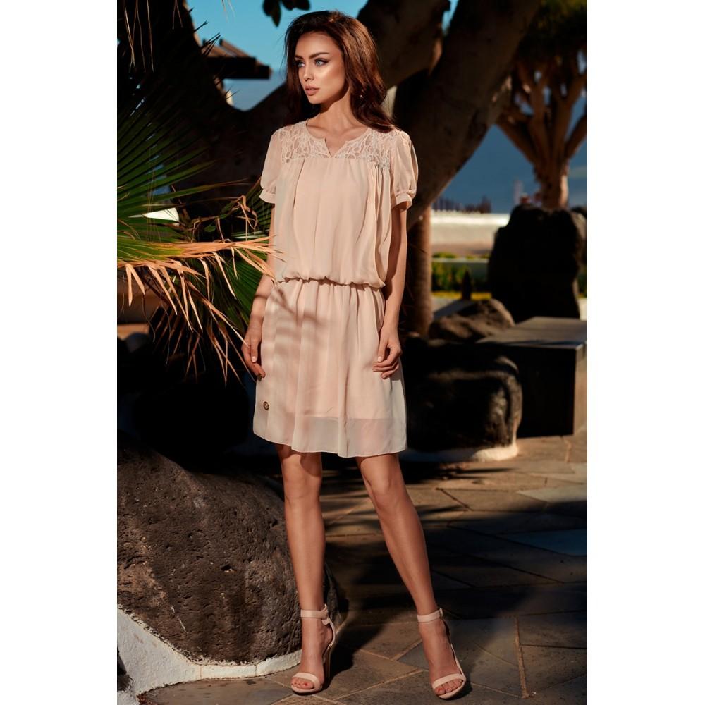 05dbf168b5df Spoločenské šaty model 117554 Lemoniade