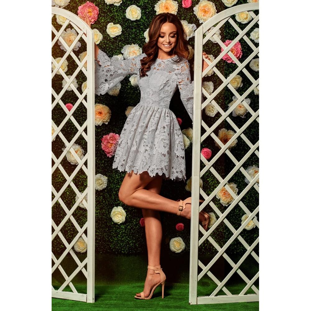 Spoločenské šaty model 116847 Lemoniade f2f4e8a2939