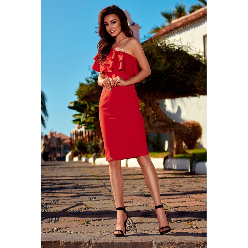 018f23c0ff2d Spoločenské šaty model 118187 Lemoniade