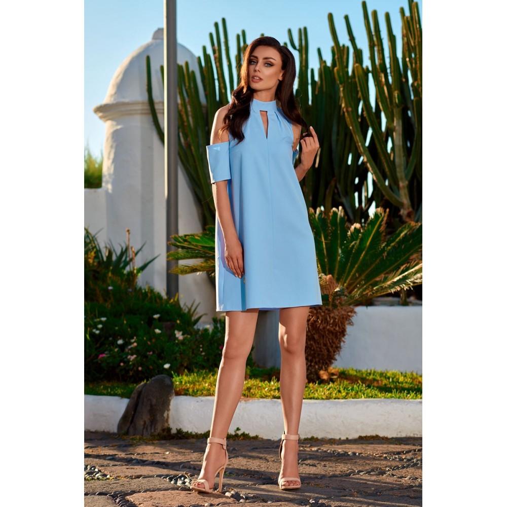Spoločenské šaty model 114658 Lemoniade 6a0dbe29c62