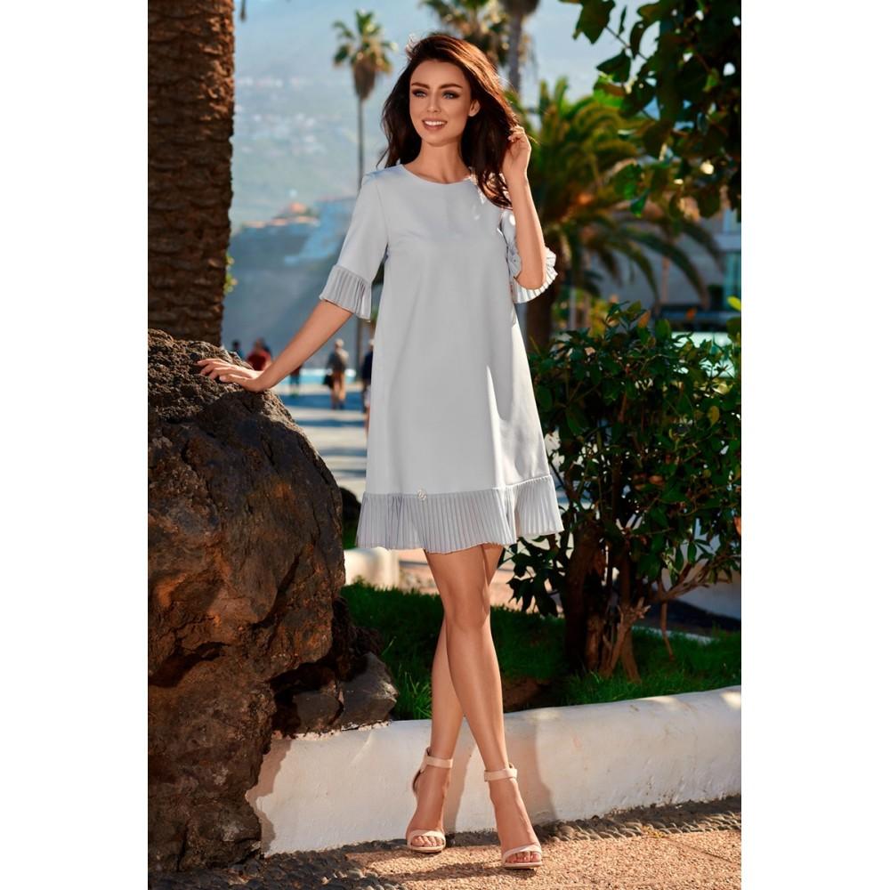 ea21c8a5b210 Spoločenské šaty model 114661 Lemoniade
