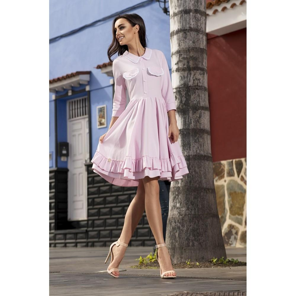 Spoločenské šaty model 114669 Lemoniade d45984e58f1