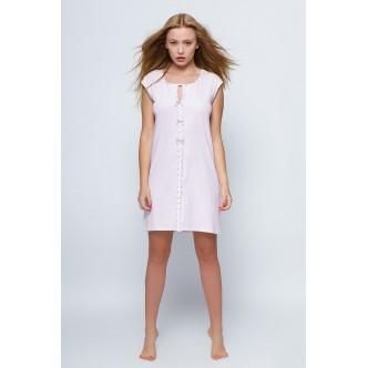 Nočná košeľa model 124420 Sensis