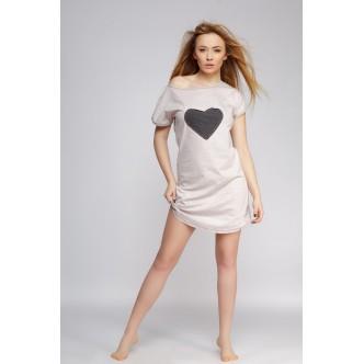 Nočná košeľa model 76572 Sensis