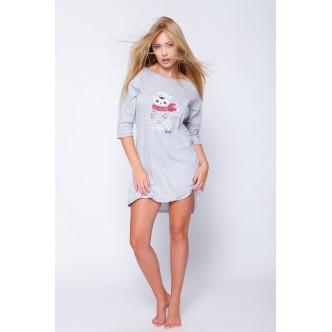 Nočná košeľa model 122403 Sensis