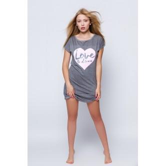 Nočná košeľa model 122743 Sensis