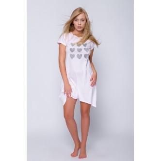 Nočná košeľa model 121795 Sensis