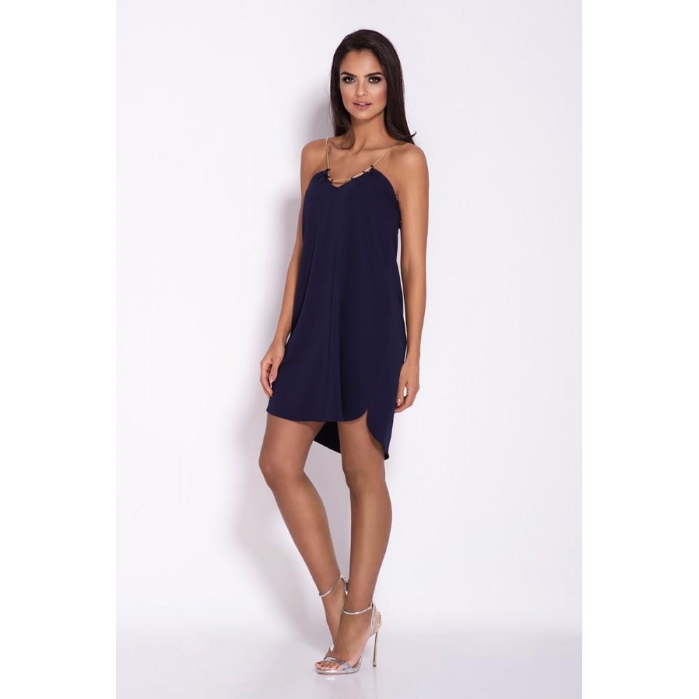 00c9175f35da Krátke šaty model 127006 Dursi